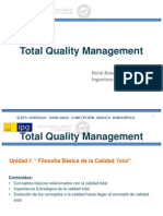 Total Quality Management UI 1