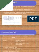 struktur kayu - III. Bt Tarik