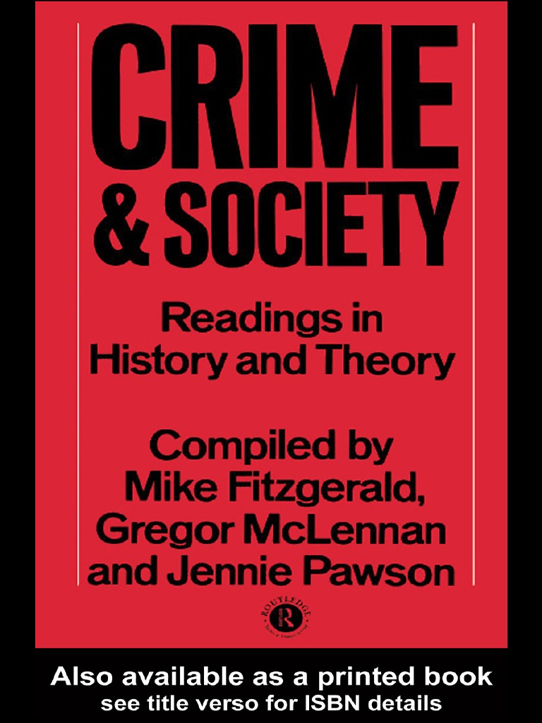 Crime and Society | Pardon | Crime & Justice