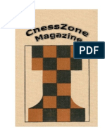 Chess Magazine Eng 08 2013