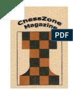 ChessZone Magazine ENG, 04 (2009)