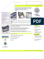 ACTERNA Test and Measurement Newsletters 03 Vol 02