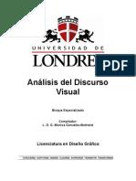 Analisis Discurso Visual