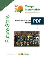 jisac football league