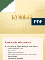 Salud en Huanuco