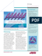 FPGA Advantage