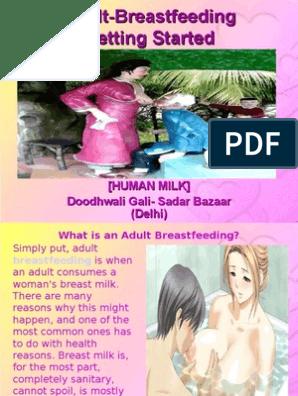 Silk tie tease sex