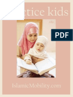 Practice kids - Islamic Mobility - XKP