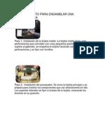 Ensamblaje de Una PC (1)