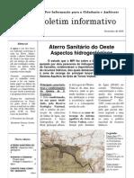 Boletim MPI n.º 5 - Novembro de 2005