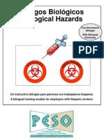 Biological Hazards Workbook
