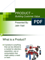 PRODUCT1 –