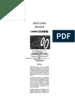 Carrin Dunne - Jesus y Buda - Dialogos.doc