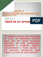 QuE Es Un Proyecto