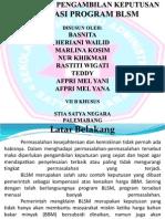 Presentation PENGAMBILAN KEPUTUSAN.ppt