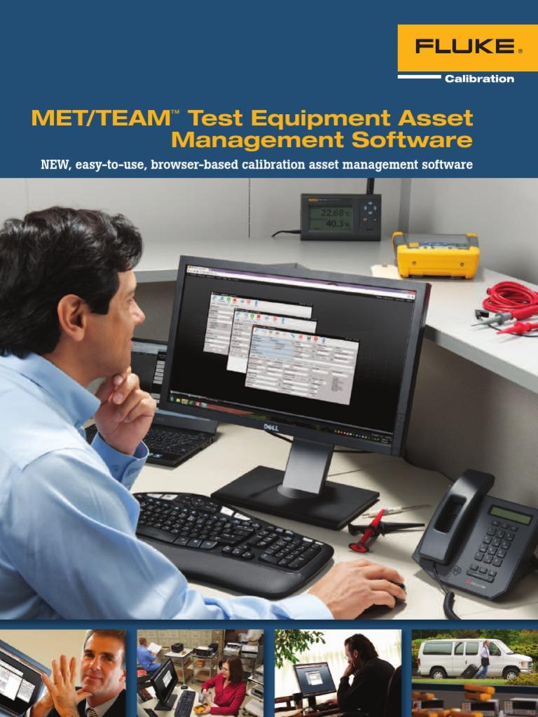 MetTeam Management Software | Microsoft Windows | 64 Bit