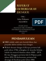 Dbd Referat