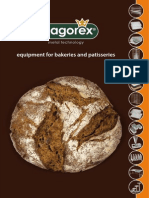 MAGOREX Katalog en 2013 v2 Equipment for Bakeries and Patisseries