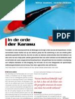 In de Orde Der Karasu-1