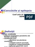 01 Convulsiile Si Epilepsia