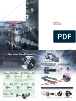 IKO Bearing Catalogue