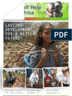 Self Help Africa Newsletter 2008