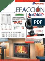Oferta Calefacción 2013