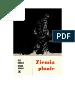 Sobiesiak, Józef & Jegorow, Ryszard - Ziemia płonie – 1966 (zorg)