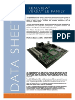 PB 11MPCore Datasheet