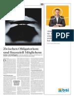 Maklerzentrum Schweiz AG Kranken-Und Unfalltaggeld