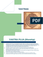 Yantra Puja Worship