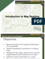 MSL301 3a Map Reading i Slides