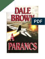 Brown, Dale - A Parancs