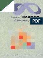 Bauman, Zygmunt - Globalizacja [Low Quality]