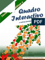 101ideias e dicas para utilizar o quadro interactivo