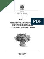 Perencanaan Jar. Pln's Book
