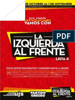 JVG - Boletin Electoral 2013 - 16 Pag - WEB
