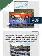 Brochure Informativa Eventi Catering