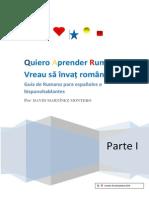 73228906 Quiero Aprender Rumano I