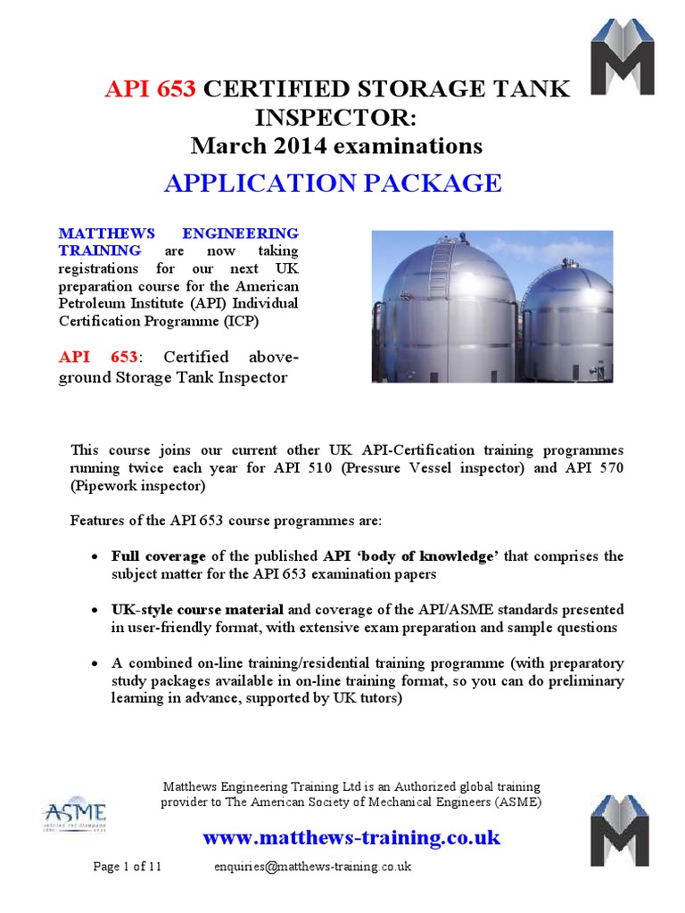 653 March 2014 Info Professional Certification Test Assessment