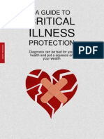 A Guide to Critical Illness Protection