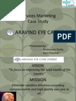 aravindeyecareservicemarketing-120903024914-phpapp01