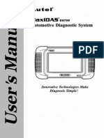 DS708 User Manual Final Version