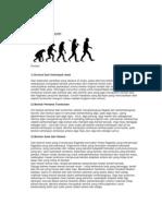 Evolusi Genom