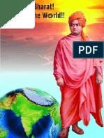 WakeUp Bharat ! Enlighten The World !! (English)