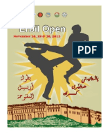 Erbil Open Invitation International