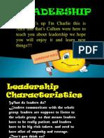 leadership alex callum and charlie  final