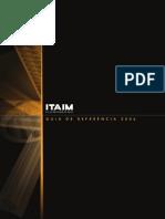 Itaim Iluminação - Guia de Referência 2006