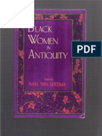 Black Women in Antiquity