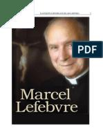 Marcell Lefebvre, La pequeña historia de mi larga historia